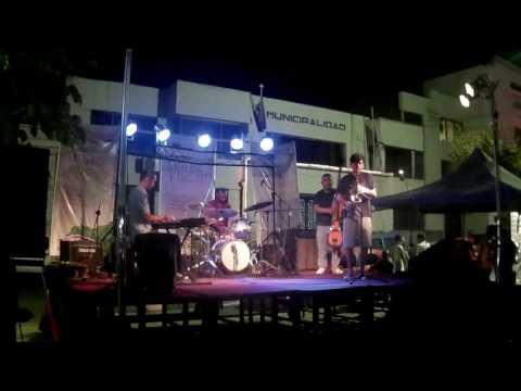 Jazz Casual En Vivo (Parte 2) Expo San Fernando