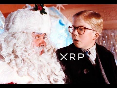 'Tis The Season Ripple XRP And Crypto Historically Boom