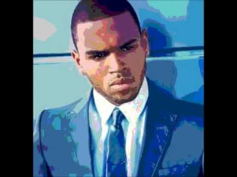 Chris Brown - Don't Wake Me Up (Fortune Album Download)