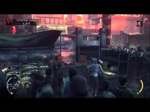 Hitman: Absolution - Poison the King of Chinatown