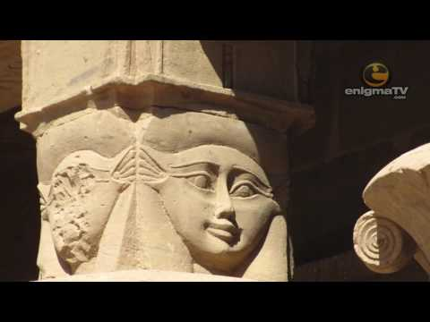 The Reptilian Gods of Ancient Egypt ✪ Out of Place Discoveries HD