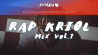 RAP KRIOL MIX, Vol.1 | Out.2016 | Mixed by SlimMaker [KRIOLADA.CV]