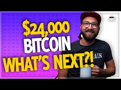 BTC ATH, Ethereum 2.0, Cardano, DeFi hack & more! // Crypto Over Coffee 45