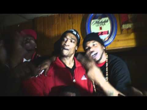 Video Preview - Dro man - Post Road ft Boosie Dre & T-Eazy [Unofficial]