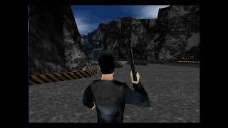 007 Goldeneye N64 1997
