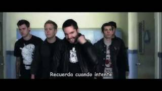 A Day To Remember - All Signs Point To Lauderdale (Sub. en Español)