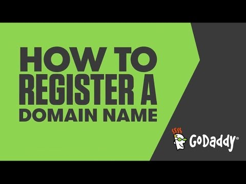 how-to-register-a-domain-name- -godaddy