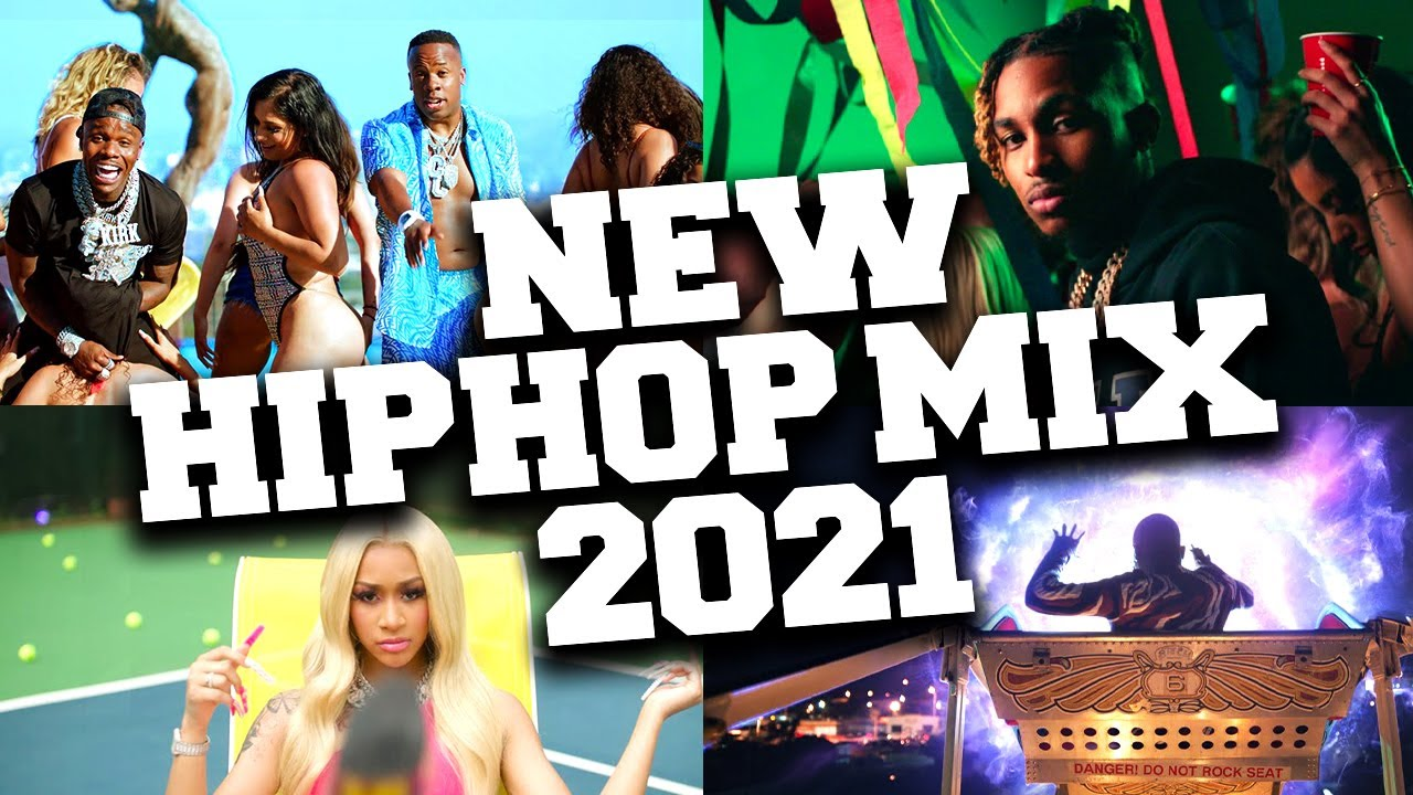 Download New Hip Hop Songs 2021 Mix ⚡ Latest Hip Hop Songs 2021 June