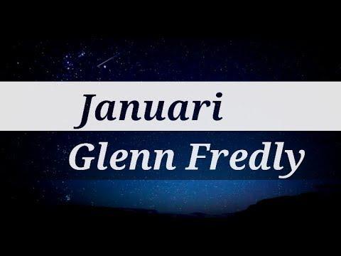 lirik-januari---glenn-fredly-(unofficial)