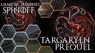 Game of Thrones Targaryen Prequel | House of the Dragon Explained