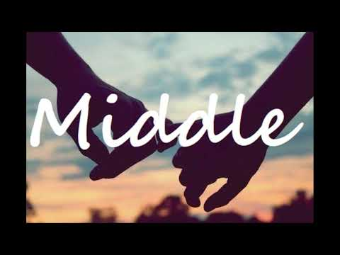 Alan Walker Ft Shawn Mendes & Alessia Cara -  Middle