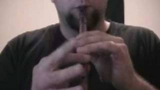 Tin Whistle Lesson 12: Crans -- The Humors of Ballyloughlin