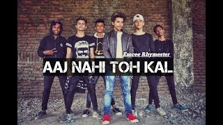2018 #NewHindiRapSongs #Rhymester #Mumbai #Latest #Songs Track name...