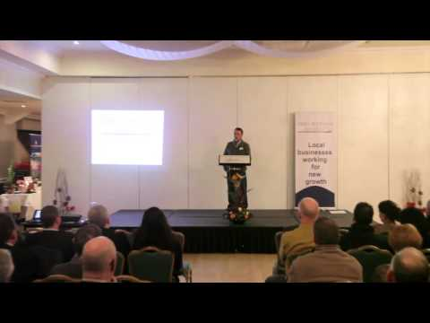 Derg Business Alliance Open Night Highlights