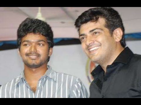 Vijay and Ajith In Shankar's Film | Next Tamil Movie | Hot Tamil News thumbnail