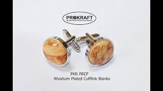 cufflinks & small kits