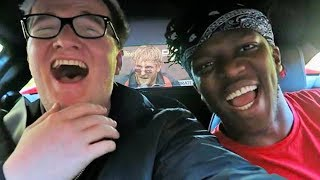 Memes I Watch When KSI Beats Logan Paul (Best of Meme Stream #28)