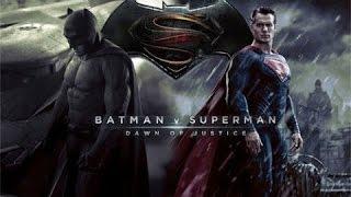Batman vs superman pelicula completa en español latino 2016