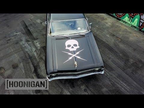 [HOONIGAN] DT 069: Death Proof Nova