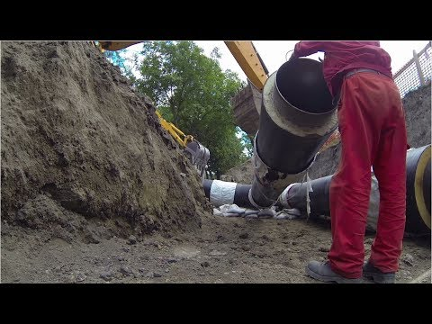 Pipelayer Career Video