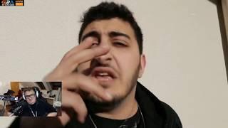Fattypillow se učí Beatbox