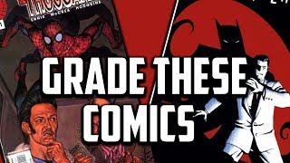 10 Recalled Comics You Should HUNT and GRADE NOW - SEPT 2018 Speculation, Sales & Investing