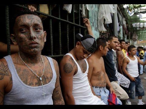 18th Street Gang USA - Documentary (Worlds Most Dangerous Gangs)
