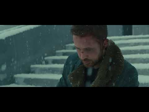 Blade Runner 2049 - A Real Hero
