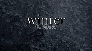 """Winter"" from SOPHIA, OUR BELOVED| Joriah Kwamé ft. Kierst (lyric video)"