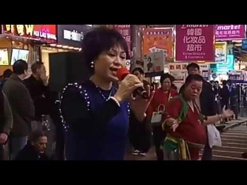 Civilized culture - Singing 唐伯虎點秋香 (170318 VID 20170318 WA0015)