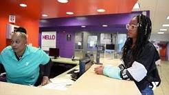 James Weldon Johnson Family YMCA Teen Center