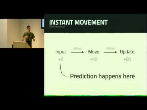 HTML5 Multiplayer Game Development