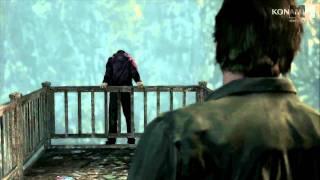 Silent Hill Downpour | E3 trailer (2011)