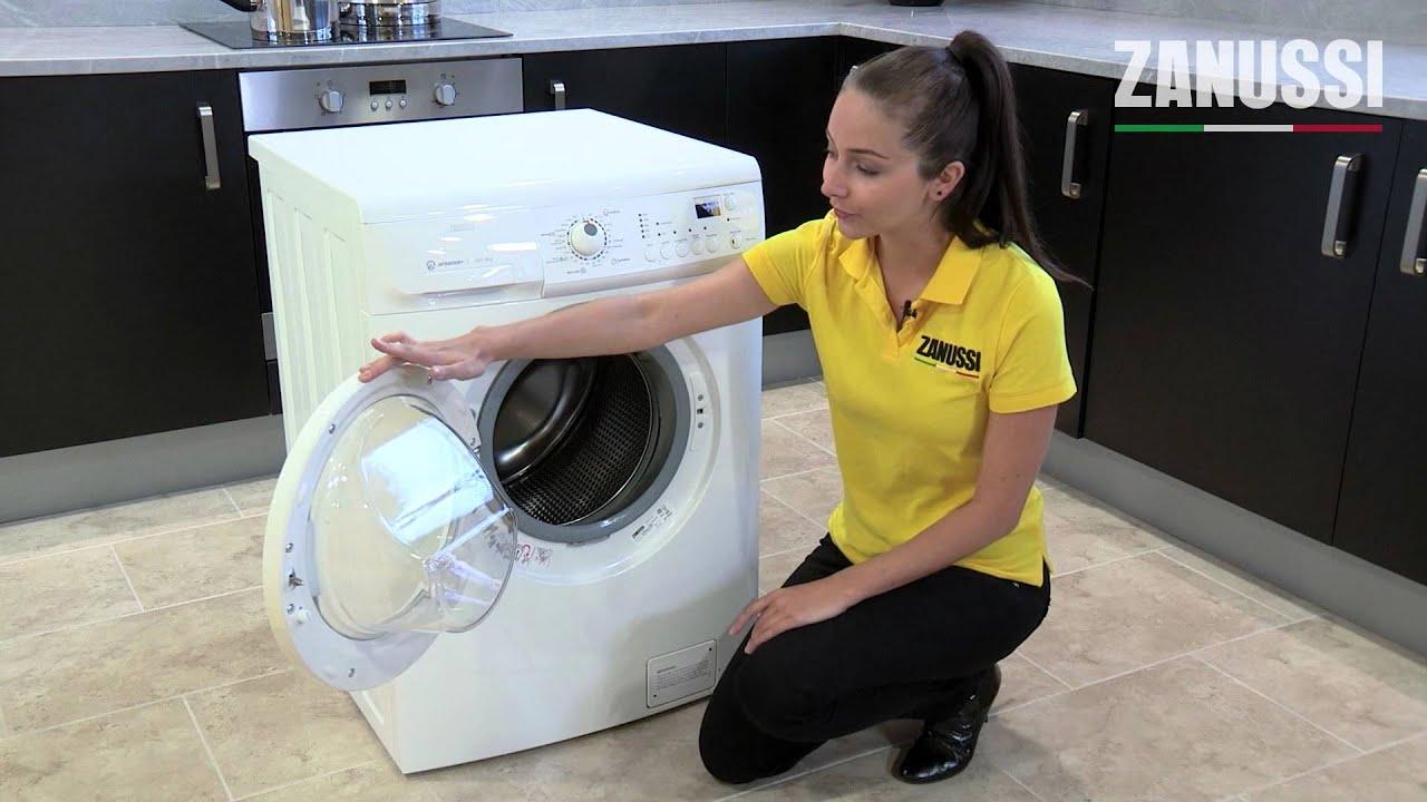 pi ces d tach es et accessoires pour lave linge zanussi youtube. Black Bedroom Furniture Sets. Home Design Ideas