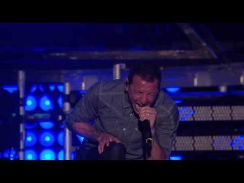 LINKIN PARK LIVE: Guilty All The Same (mtvU Fandom Awards @ Comic-Con, 720p)