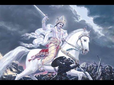 86 Kali Yuga ¿Hacia dónde va la Humanidad? ¡Nunca el futuro ha sido tan incierto!