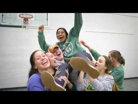 We are McDaniel | McDaniel College