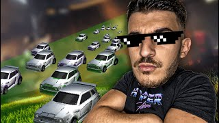 LIVE ROCKET LEAGUE: TRADE + TOURNOIS ABOS + J'AI DEJA FAIM YA ZEUBI !! [ go 70 000  ]🚗