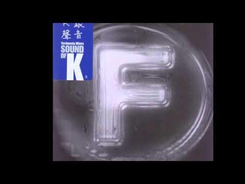 Sound Of K - Silvery Sounds (Technasia Hard Mix)