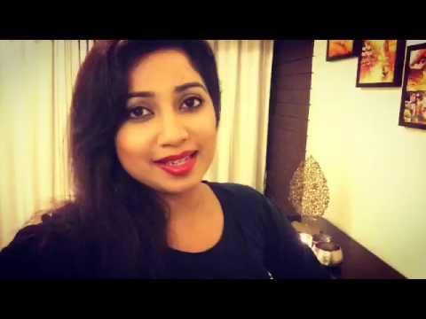 Shreya Ghoshal Talking About Yaenadi Song
