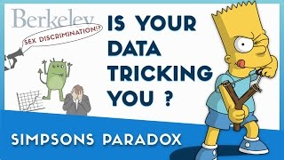 Is Your Data Tricking You ?  ► Simpson