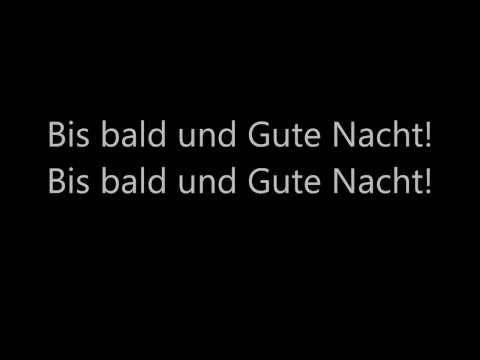 My Chemical Romance Helena deutsch/german