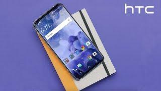 HTC U11 Plus Will Be A BEAST