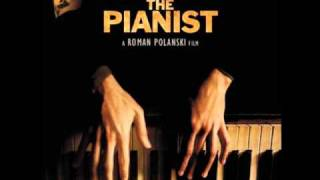 The pianist soundtrack 02 - Nocturne In E Minor, Op. 72, No 1