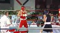 Middle 75 kg Australian Title Amateur Boxing 2007