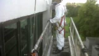 pointing, painting, repointing, building maintenance, www.darlingtonpropertymaintenance.co.uk
