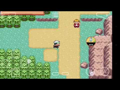 how to catch pokemon in emerald