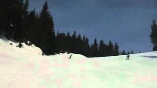 Gemini run with Seattle Ski & Snowboard Thumbnail