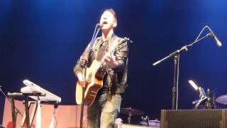 Andy Grammer - Keep Your Head Up - Mix 106.5 Very Merry Mixxer - San Jose - 2014.12.04