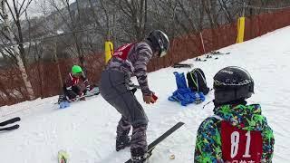 第53回春日井市民スキー大会